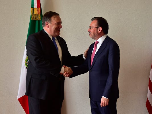 MEXICO-US-VIDEGARAY-POMPEO