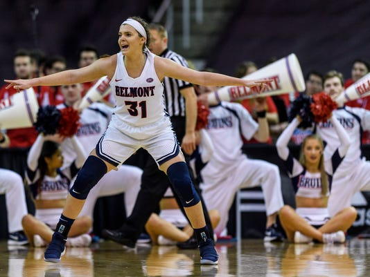 OVC WBB Belmont vs Murray 20