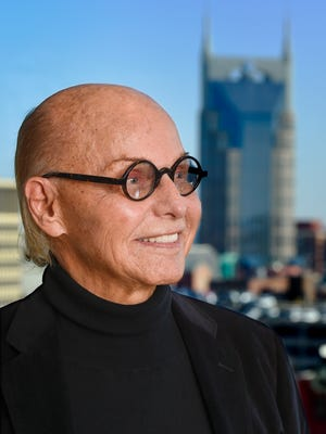 Earl Swensson returned to Nashville from Chicago to be a part of changing the face of architecture in Nashville.
