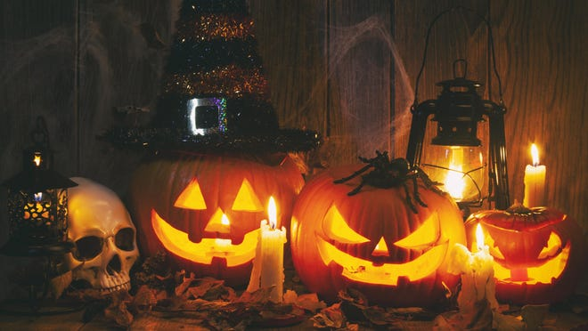 The Halloween Trail of Treats will take place from 2 to 5 p.m. on Saturday, Oct. 31. Those interested can reserve a spot in 15-minute windows during the Trail beginning Oct. 3.