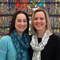 Greenville same-sex couple to co-pastor Washington church