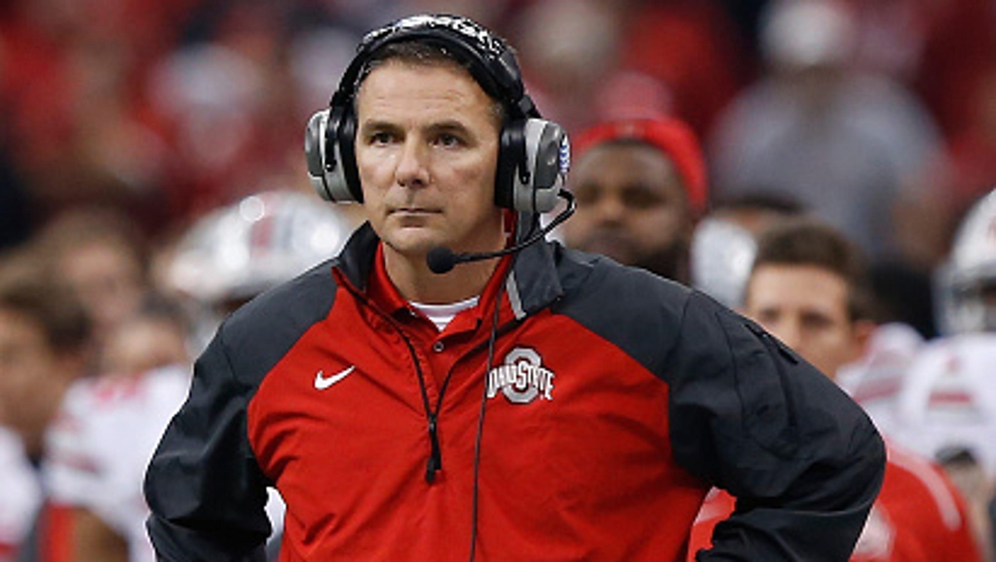 Urban Meyer is a Better Coach than Nick Saban » The Sports Post