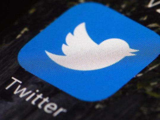 Twitter Password Advice