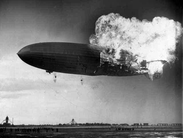 5 things to know about the Hindenburg disaster