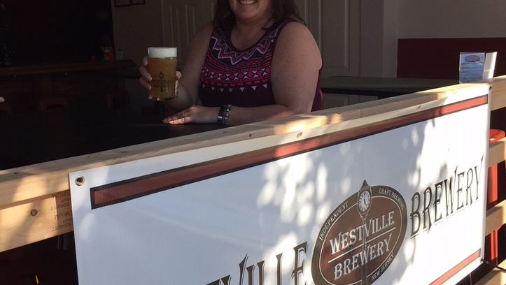 Tucked into former firehouse, Westville Brewery opens its doors