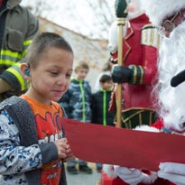 Las Cruces area holiday festivities to spark your holiday spirit