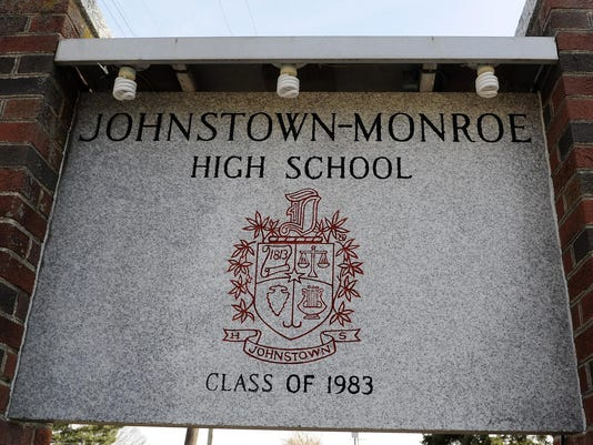 NEW Johnstown High School stock 2