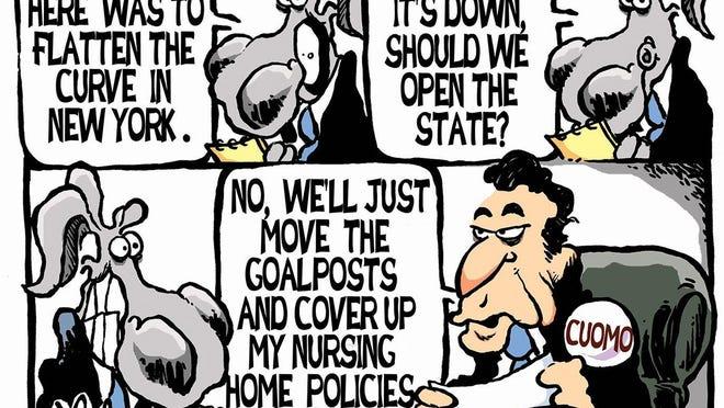 The News Herald