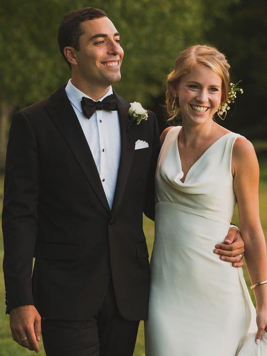satterfield � hirsh wedding