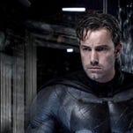 Coming Up: 'Batman v Superman' now on DVD