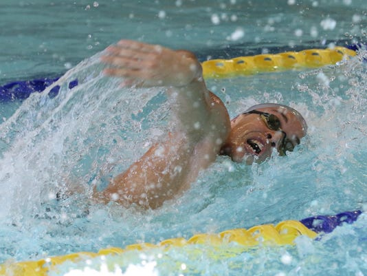 The North Jersey Conference Swim Championships