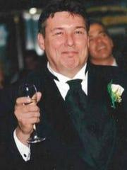 Robert Dimone