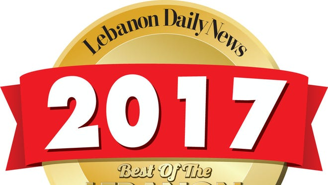 Best of Lebanon Valley 2017