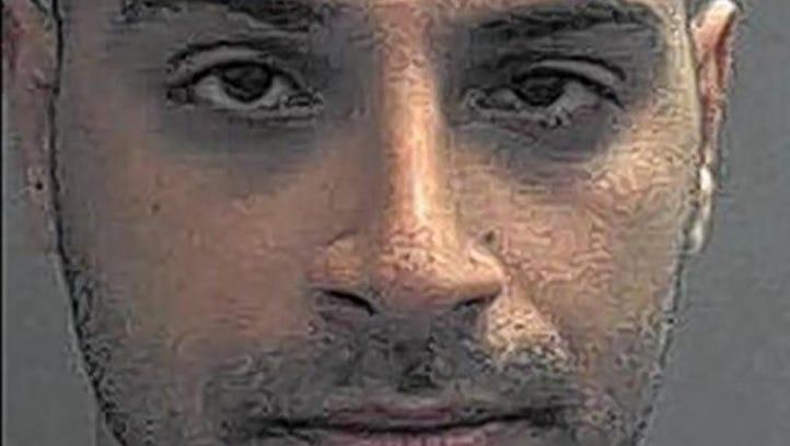 Ramy Botros, 28