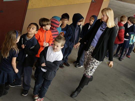 AP Back to School AP Poll Racial Divide