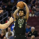 Milwaukee police: 'Members acted inappropriately' in tasing incident with Bucks rookie Sterling Brown