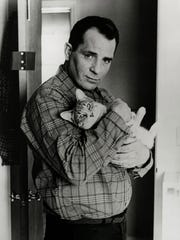 Author Jack Kerouac in an undated file photo