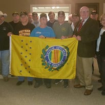 Vietnam veterans chapter charted in Robertson County