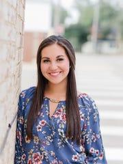 Kaylee Rodriguez