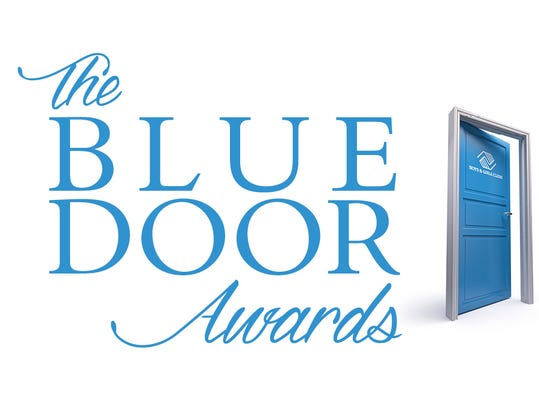 the blue door awards.jpg