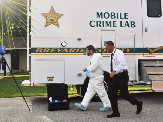 Two bodies found in Port St. John home