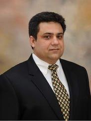 Rahul Kachru