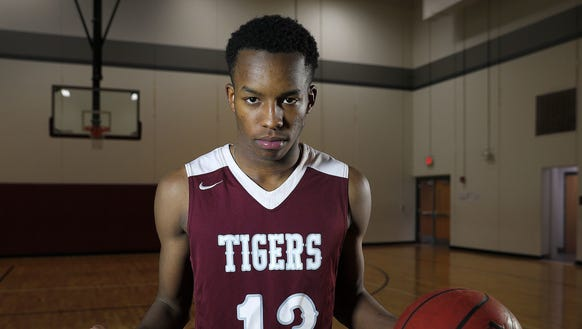Kyle ranks Eric Hunter's Tindley Tigers No. 2 in Class
