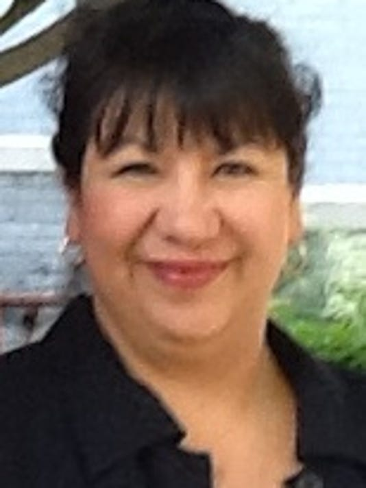 Connie Castaneda