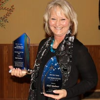 ERA Starr Realty honors agents, staff