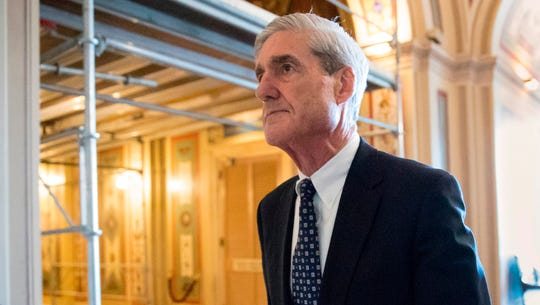 Mueller is close to answering Russia collusion question that could end Trump's presidency
