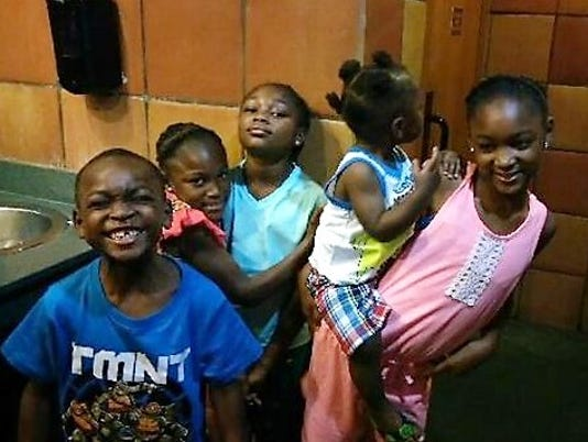 memphis tn missing children frayser