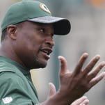 Packers make coaching hire, await Darren Perry decision