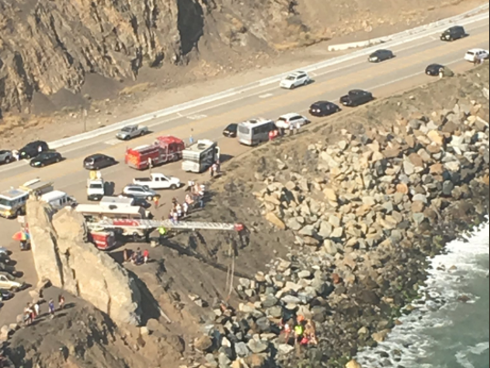 mugu plane crash