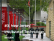 New Jersey Institute of Technology graduates can expect