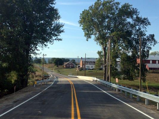 CPO-SUB-Fort McCord Road bridge new
