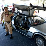 Pensacon 2016: Got a time machine? If not, catch celebs now!