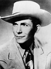 The life and music of Hank Williams Sr., who died in