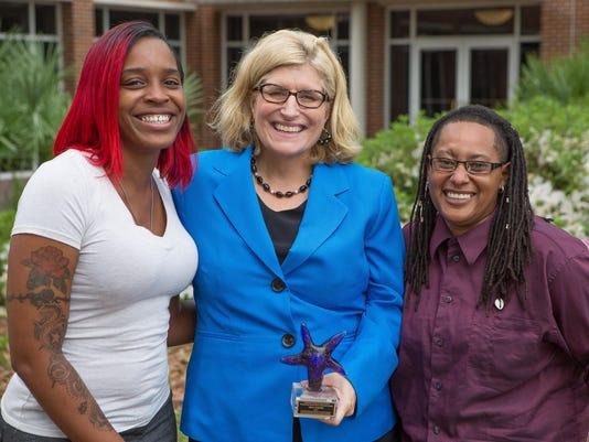 Dina Foster award