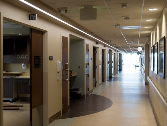 The 26,000-square-foot, $13.2 million University of