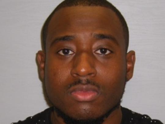 Sean M. Curry, 29, Maumelle, Arkansas
