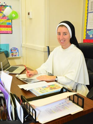 Sister Karol Mare Zachman