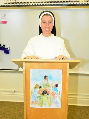 Sister Karol Marie Zachman