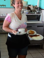 (NEWS)         06/07/16          Toms River, NJ Waitress,