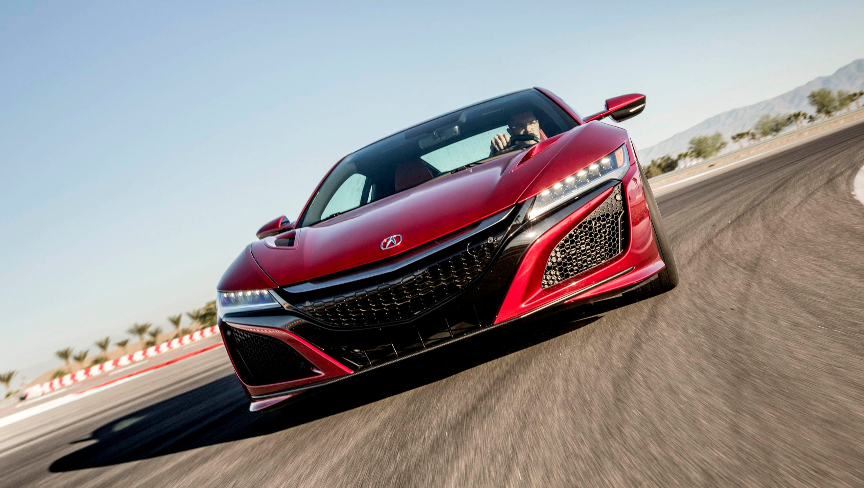 is consumer video friendly the sports first supercar cars review acura drive nsx reports hybrid vs