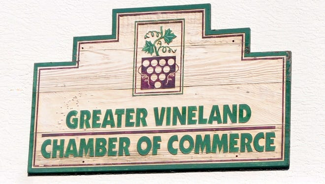The Greater Vineland Chamber of Commerce headquarters
