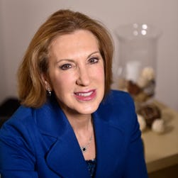 Carly Fiorina: equal benefits for gay couples