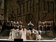 Win Tickets to The MET Opera: Live in HD!