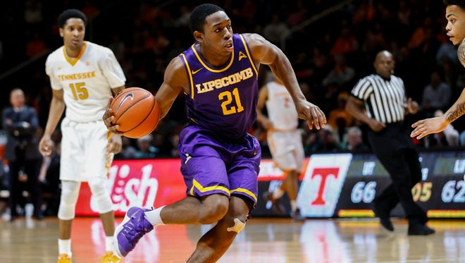 Lipscomb will welcome North Alabama to the Atlantic Sun in 2018-19.