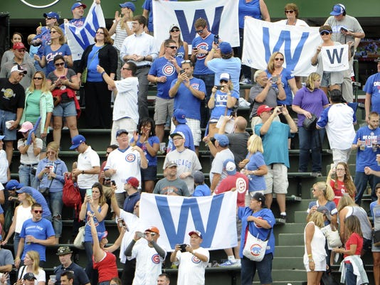 MLB standings: Playoff picture entering Monday, Sept  26