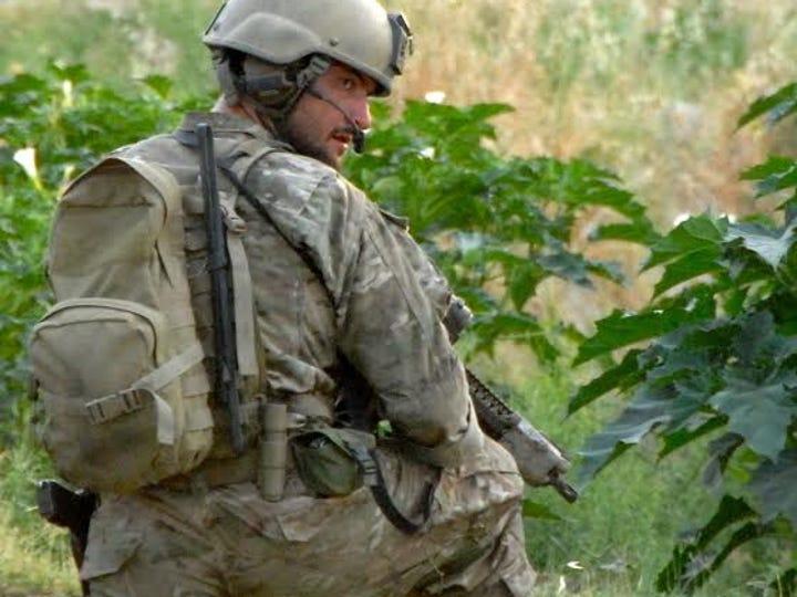 Army Secretary John McHugh has extended Sgt. First